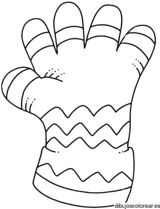 Maestra de Infantil: El invierno. Dibujos para colorear. | INVIERNO ...