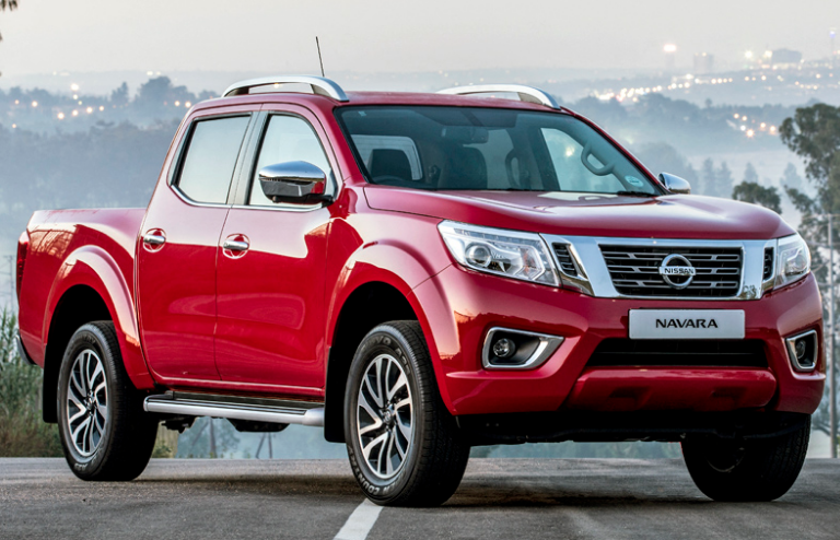 2019 Nissan Navara Specs And Release Date In 2020 Nissan Navara Nissan Release Date