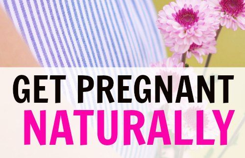 the ultimate guide to getting pregnant naturally in 2020  fertility vitamins getting pregnant
