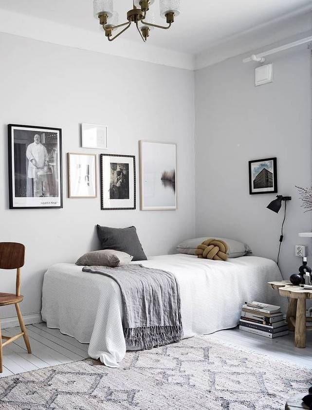 Small Studio Home With Fine Details