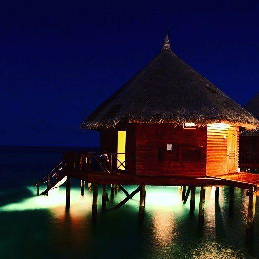 Pin By F0nfon On Maldives Island Resort Resort Spa Maldives