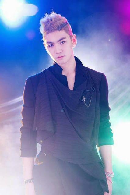 Cafeteria K-Popper : Baekho descansa e grupo irá promover com apenas 4 ...