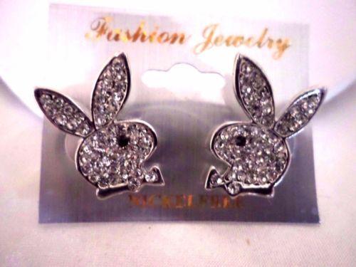 925 Sterling Silver Gold Plated Tear Drop Trendy Crystal Stud Earrings Men Women