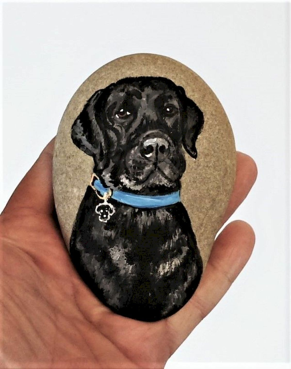 Rock Painting Ideas Aesthetic