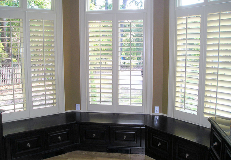 Pin on Handmade Interior Plantation Shutters Made with
