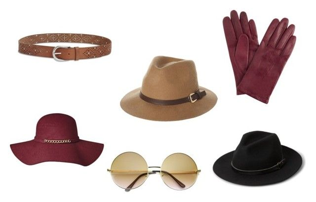 Senza titolo #15 by angiel-i on Polyvore featuring moda, Lucky Brand, Rusty, MANGO and John Lewis