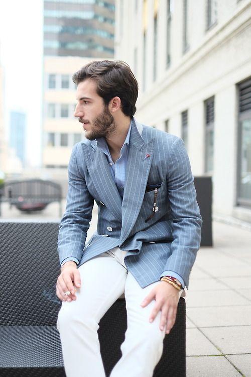 Comment choisir son ourlet ou revers de pantalon habille pour homme et conseils - Comment s habiller classe homme ...