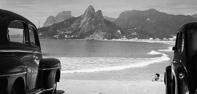 Cidade Maravilhosa, uma imagem de 1952