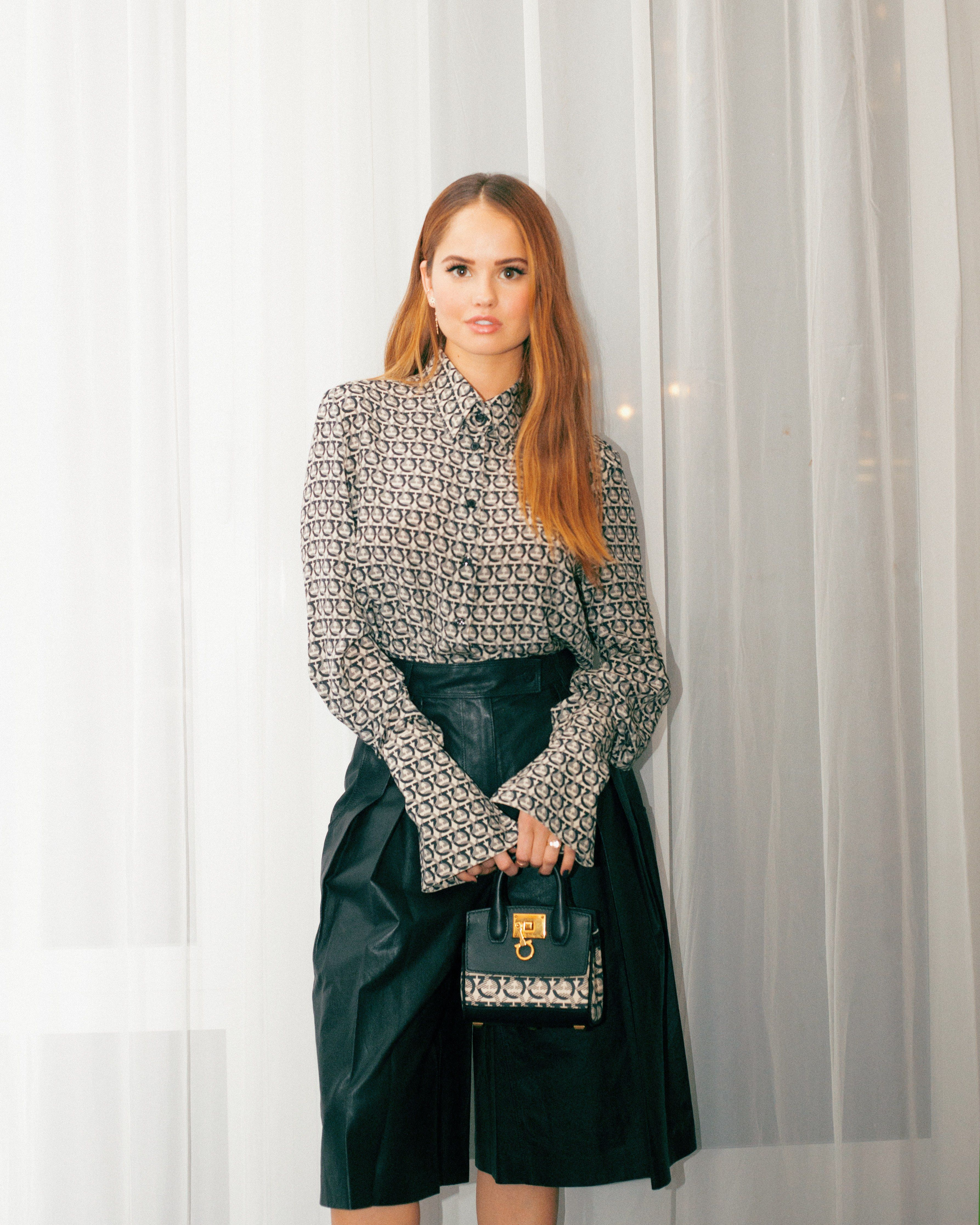 Interview Debby Ryan on 'Insatiable' Season 2, Her