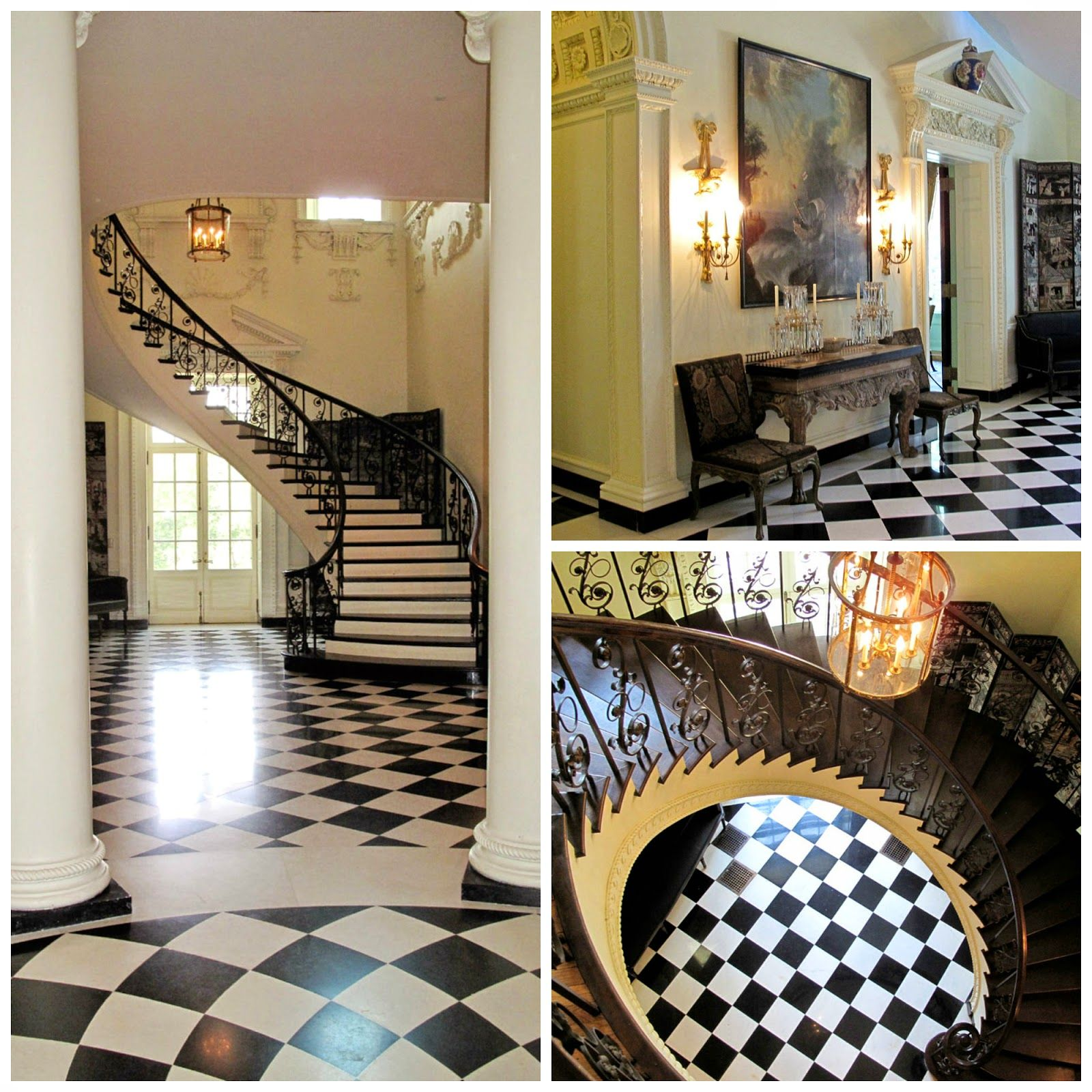 philip trammell shutze Swan house - Google Search