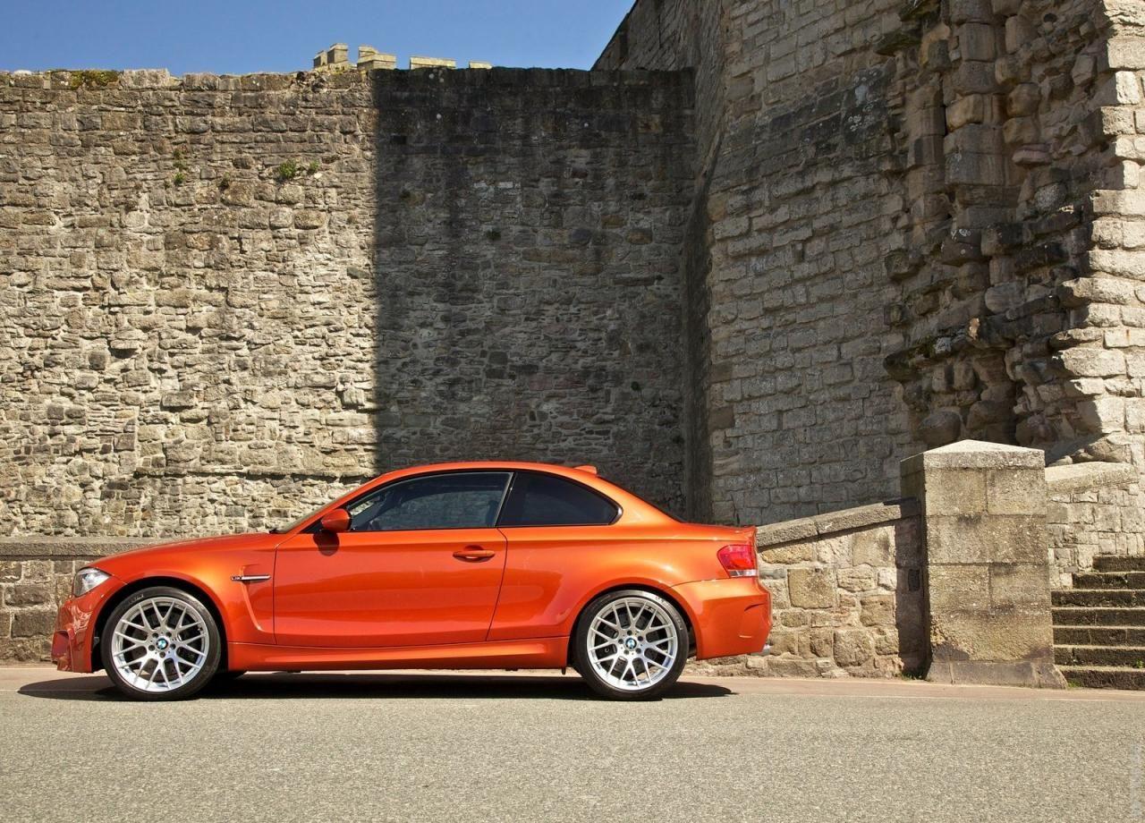 2011 BMW 1 Series M Coupe UK Version | BMW | Pinterest | BMW, Coupe ...