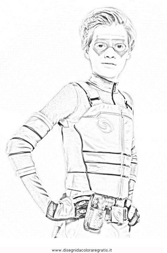 Zorro The Movie Coloring Page Coloring Pages