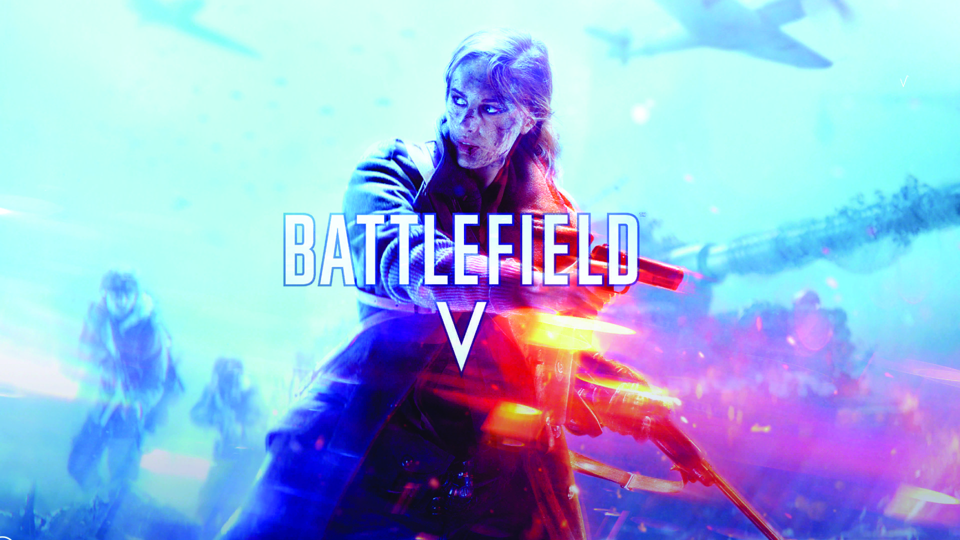 Battlefield V 1920x1080 Need Trendy Iphone7 Iphone7plus Case Check Out Http Bit Ly 2a9e5zw Ghost Games Black Ops Battlefield