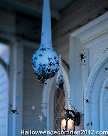 Scary Halloween Decorating Ideas for Outside Halloween decorations
