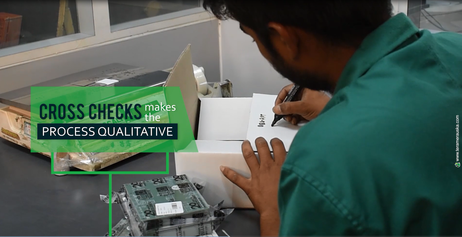 Techno Advance Leading Manufacturers Suppliers Of Led Pcb Assembly In Ahmedabad Gandhinagar Pune Mumbai We Are Best Le Manufacturing Gandhinagar Pcb Design