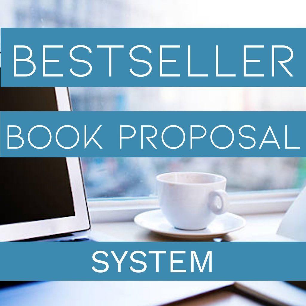 Bestseller Book Proposal System