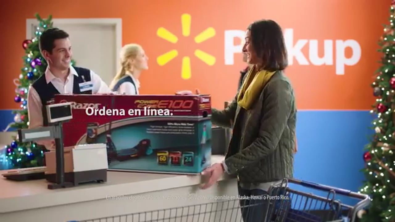 Walmart Un Regalo Que Los Hace Suspirar Compras