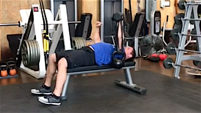 2 Bench Press Variations That Are Safe For Baseball Players Baseball Players Bench Press Baseball