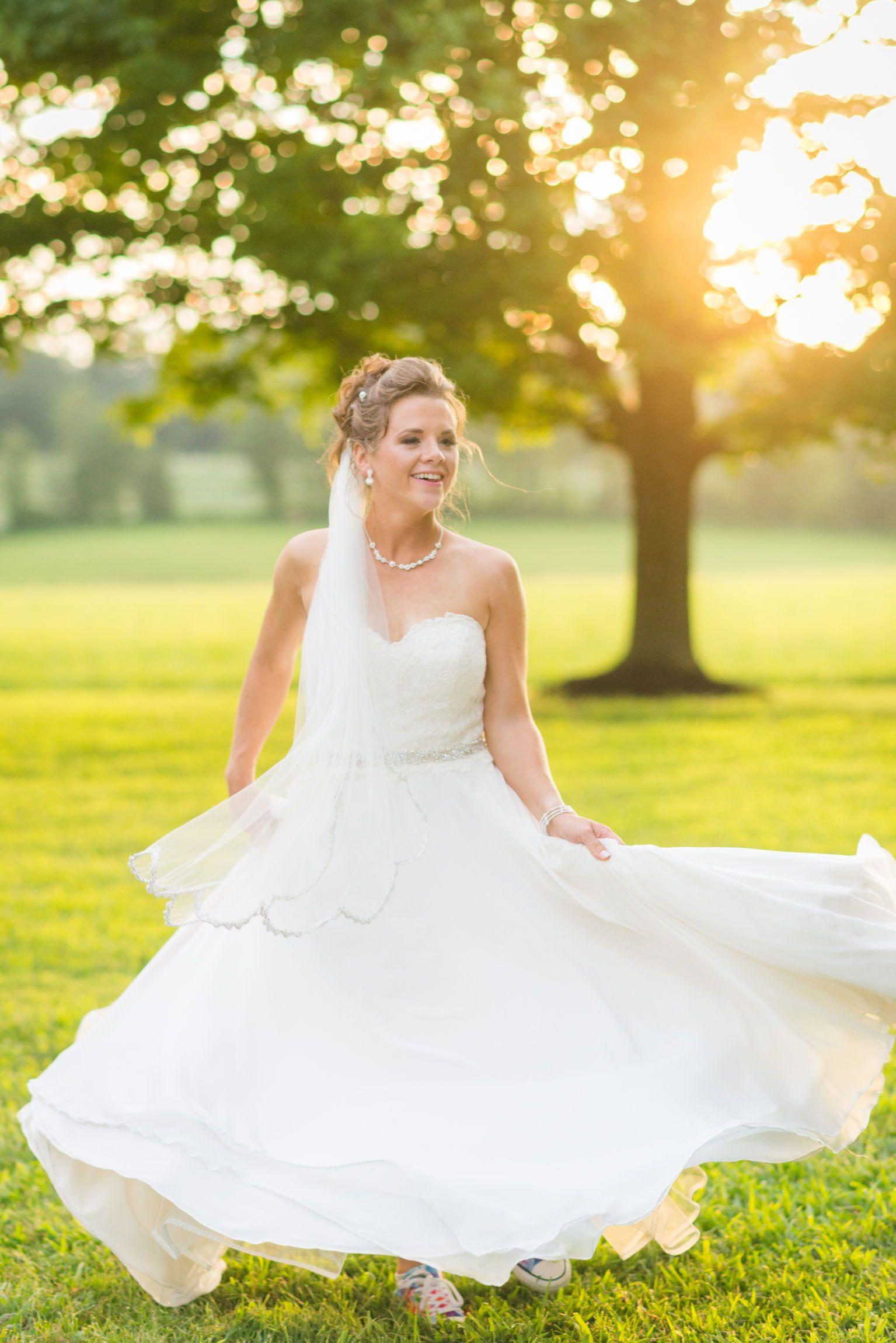 Baltimore MD Wedding Photographer A Backyard Country