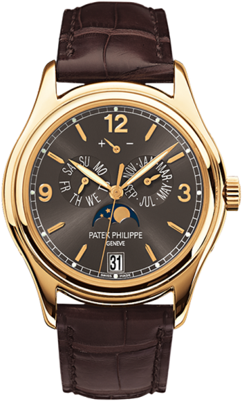 d0f90edfbf5 Patek Philippe Complications Automatic With Power Reserve Men s Watch