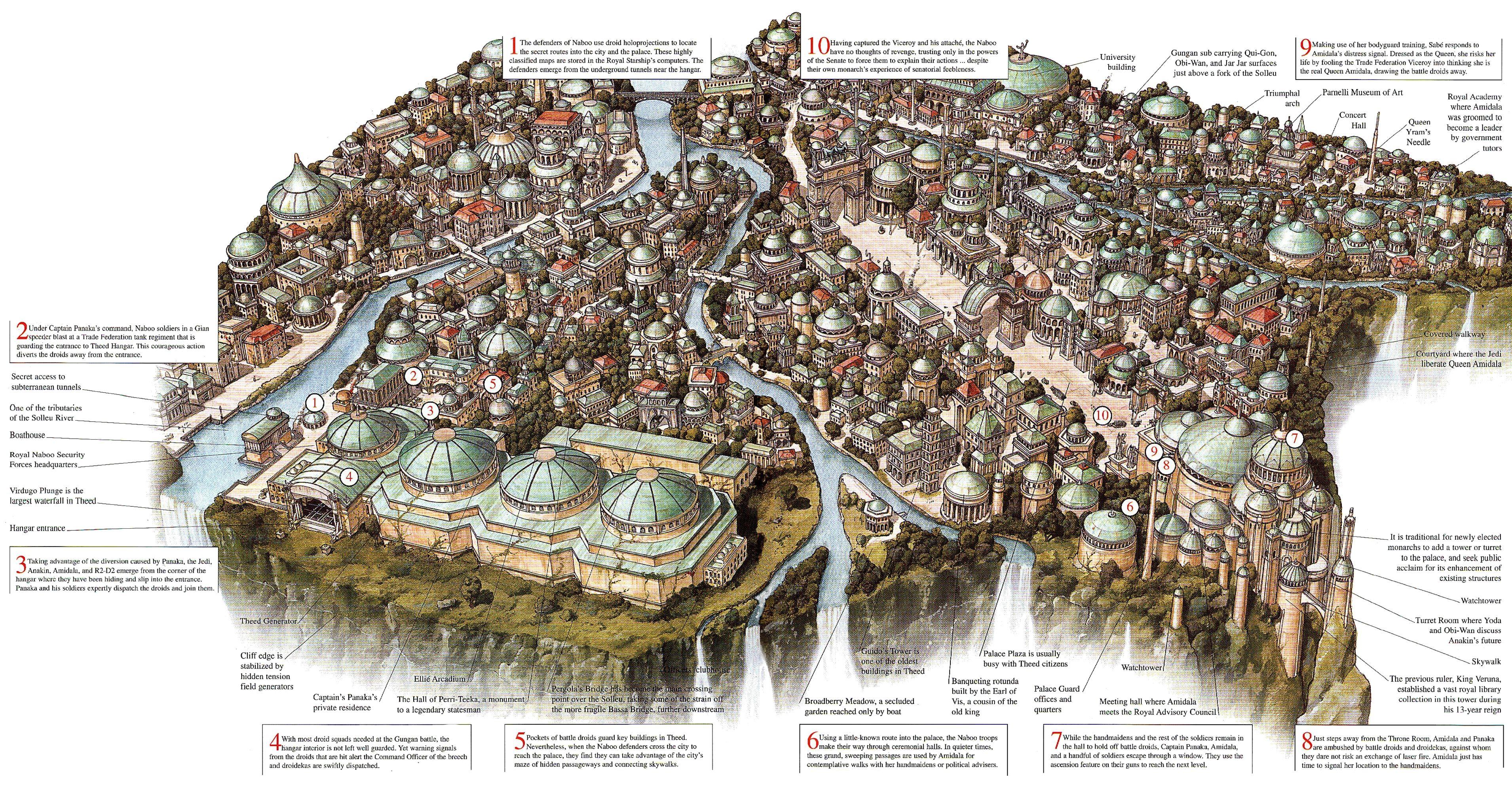 star wars city maps