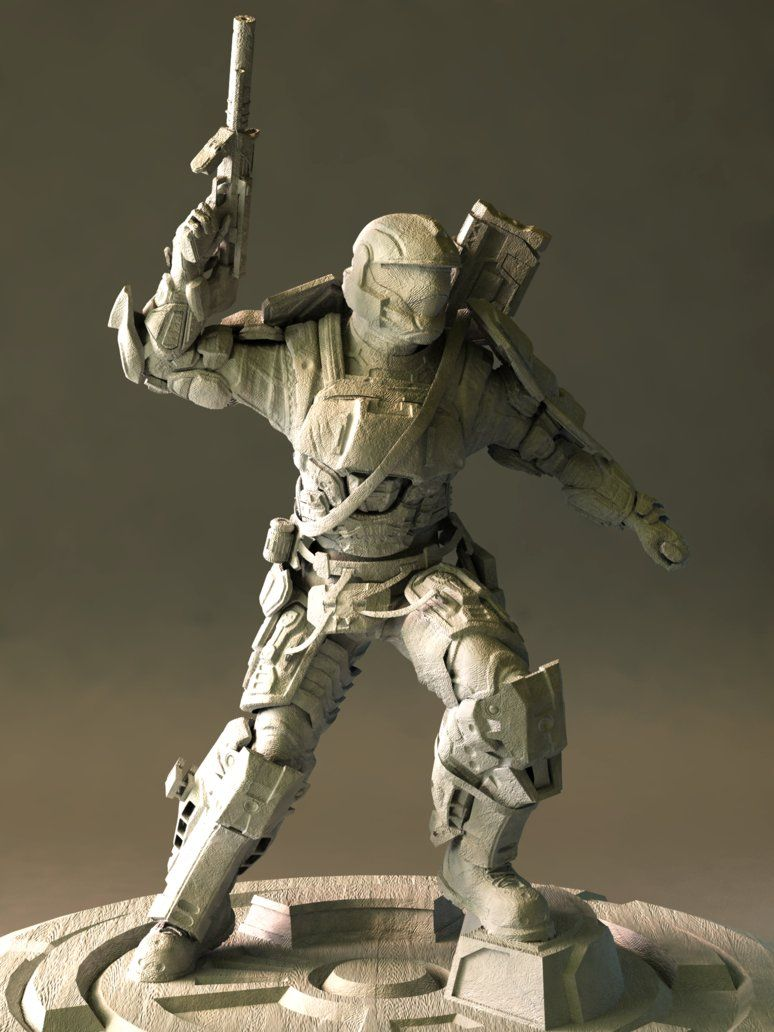 clay model character - Google Search   3D  design ...
