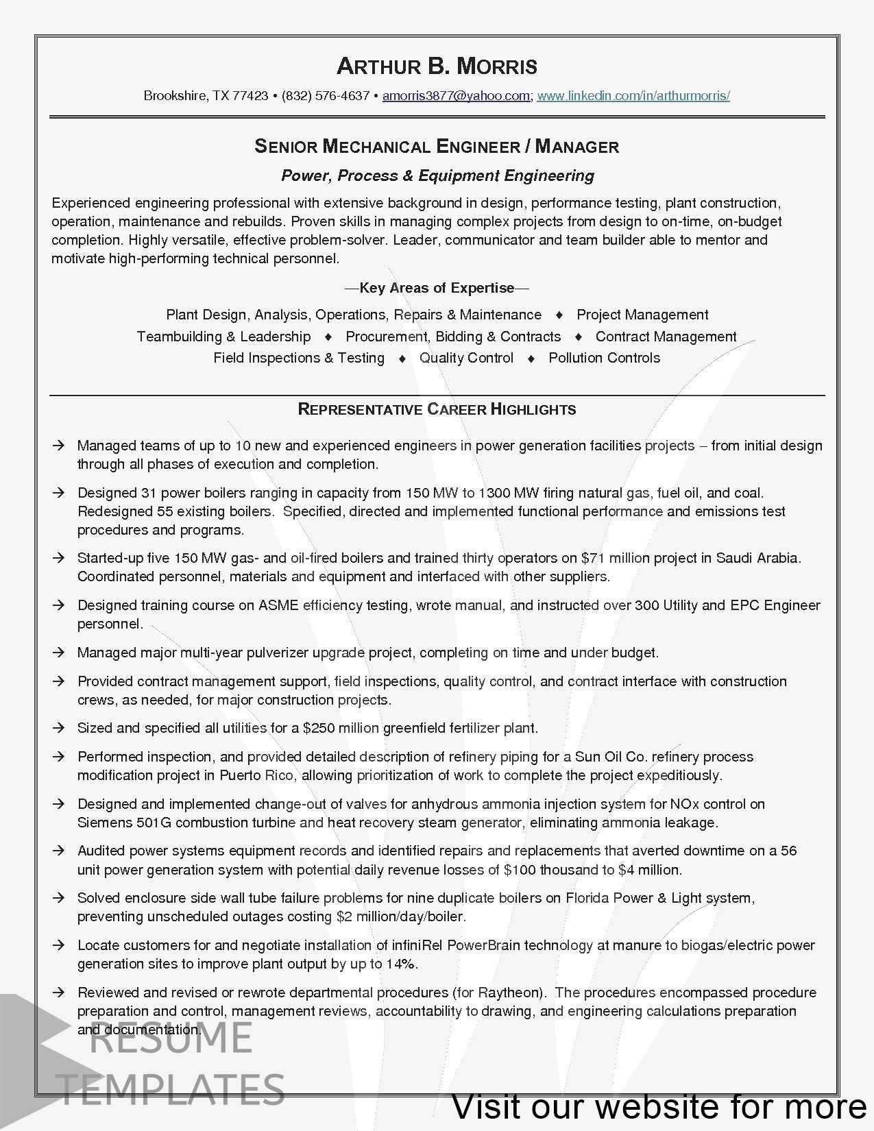 resume template adobe xd Professional in 2020 Resume