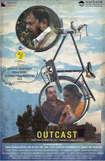 Life of An Outcast 2018 Full Hindi Movie 720p HDRip