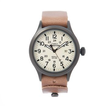Form•Function•Form Horween Leather Timex Expedition