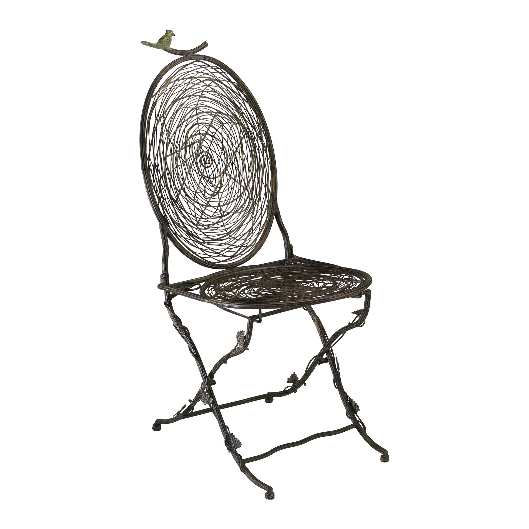 Out Of The Nest Chair