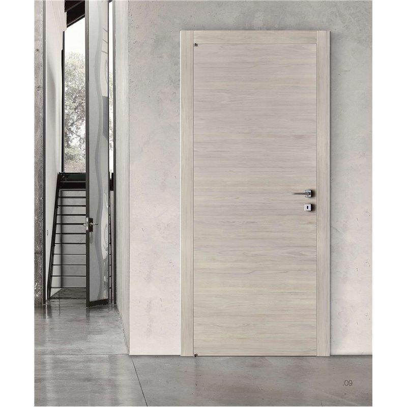 Arrivano le novità con le nuove porte interne in laminato con telaio ...