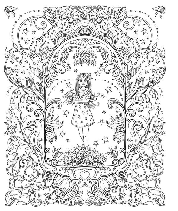 Pin by Justina Rumminger on Coloring books   Animal