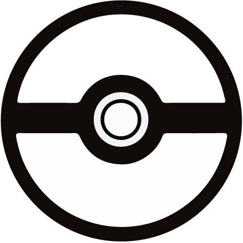 the four original poke balls where all our desires and