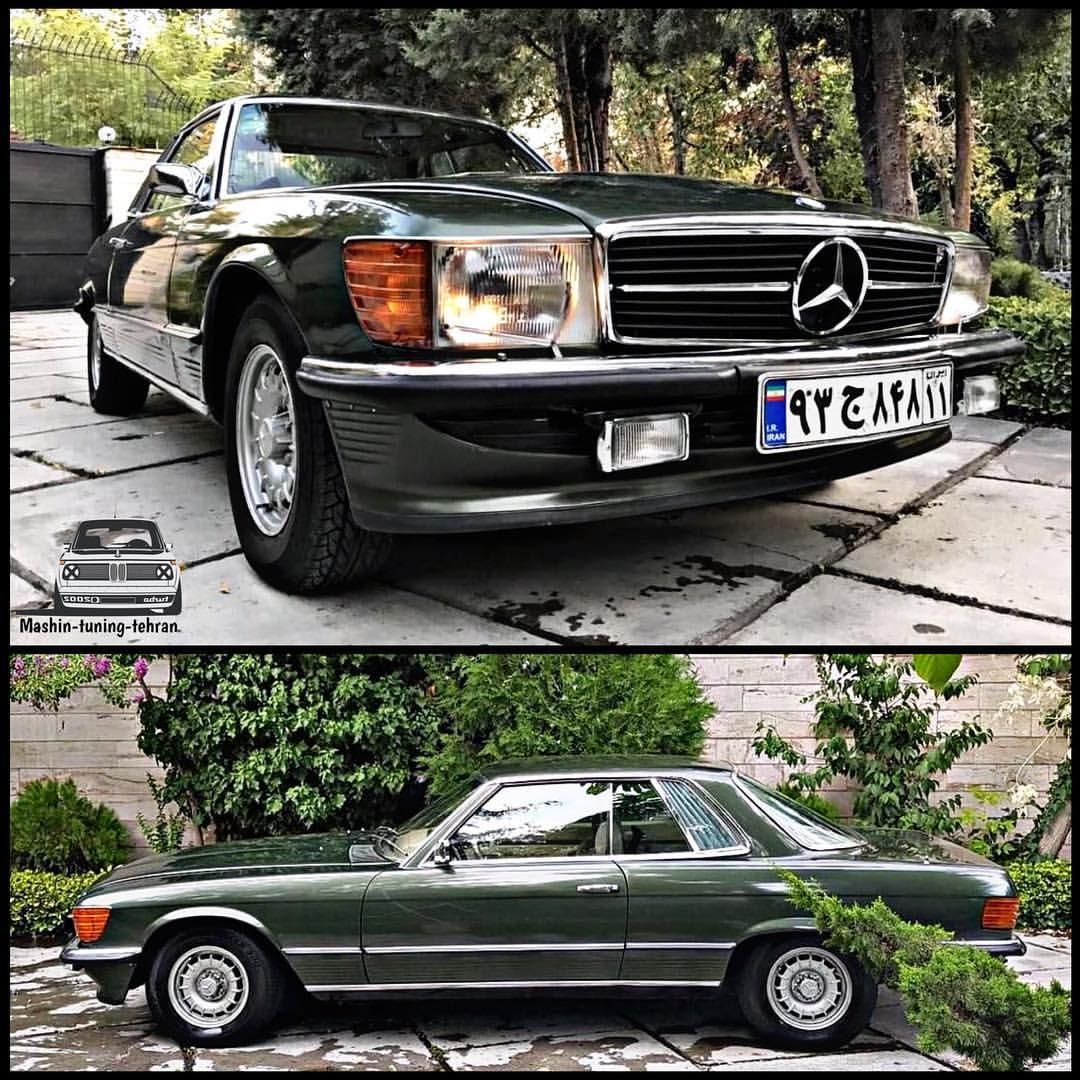 Mercedes Benz C107 450slc In Iran Tag Your Friends Mashin Classic ماشين كلاسيك بي ام دبيلو مرسدس بنز ماشينباز Benz Mercedes Mercedes Benz