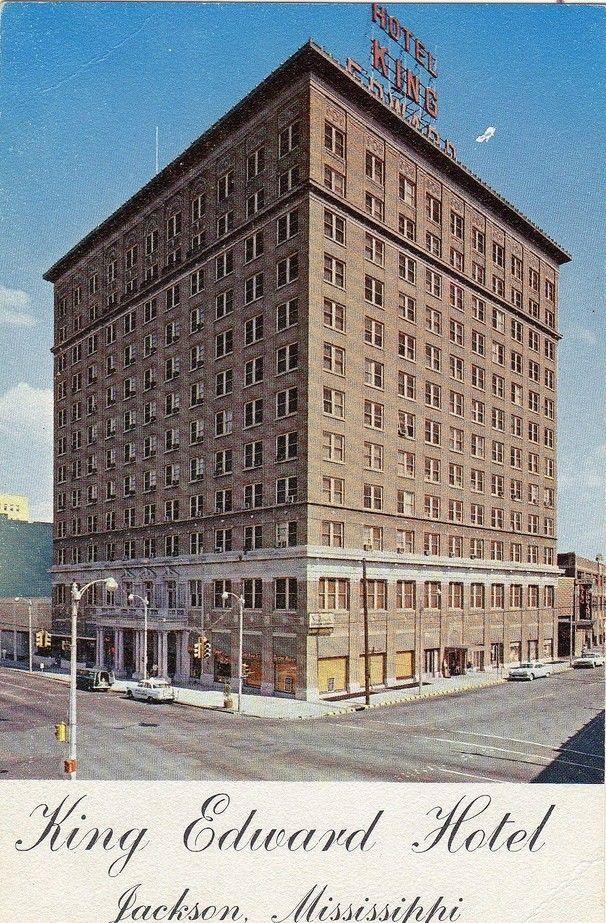 Jackson S King Edward Hotel Abandoned Hotels Hotel Historic Hotels