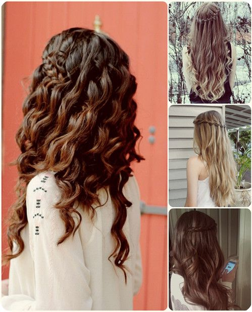 Top 9 Ombre Hairstyles for Back to School - | Human hair ...