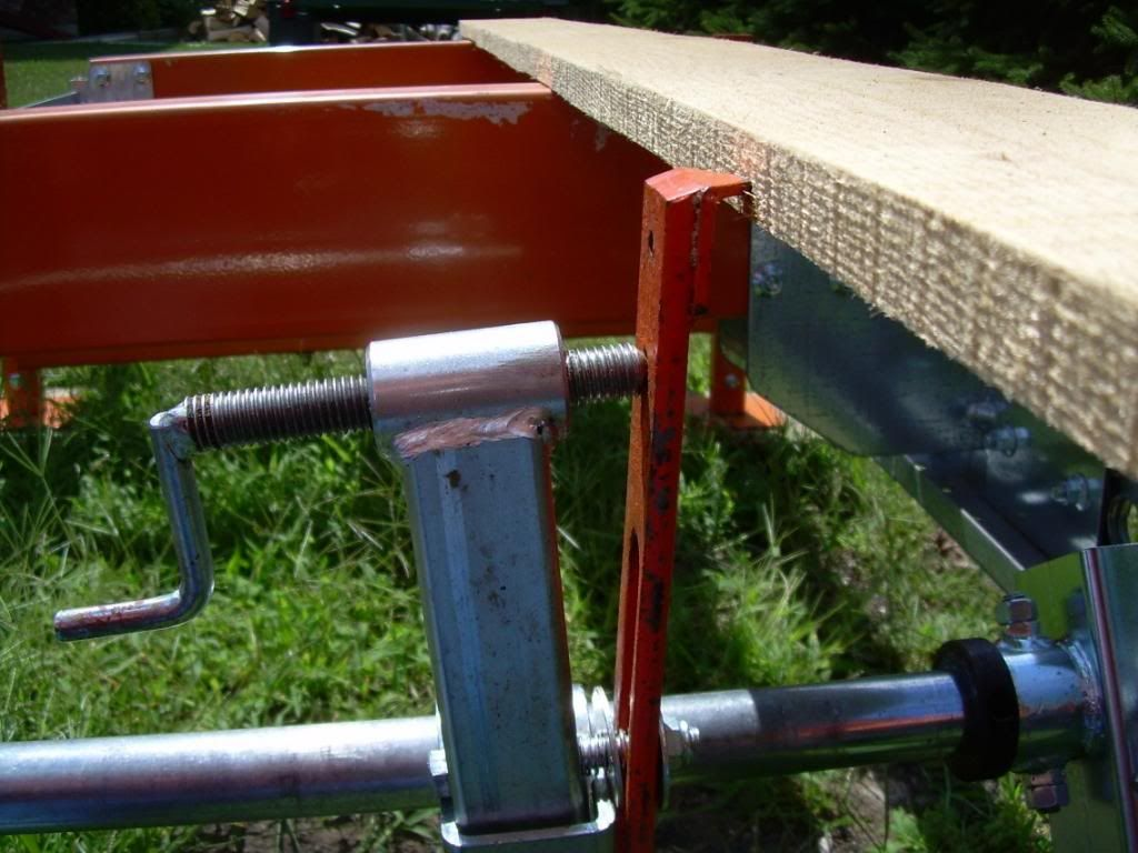 useful sawmill mods is there any?   Portable Sawmills & Forestry
