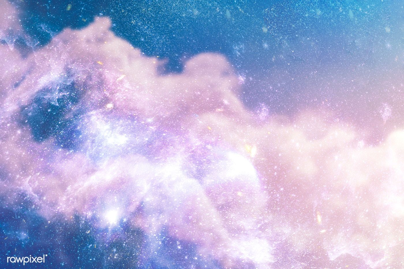 Download Premium Image Of Galaxy In Space Textured Background 2331721 Galaxy Images Textured Background Galaxy Background