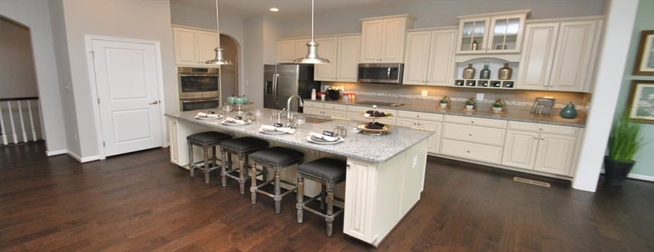 New Construction SingleFamily Home for Sale SPRINGHAVEN Ryan Homes – Ryan Homes Springhaven Floor Plan