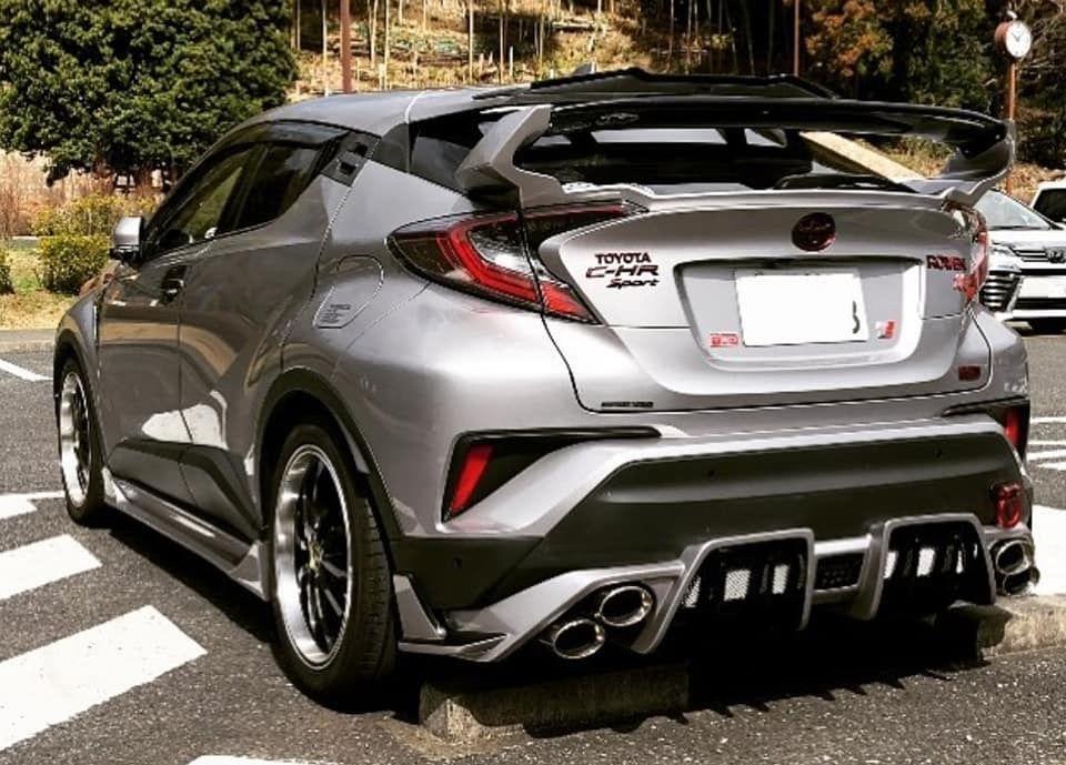 Pin On 2020 Toyota Chr Xle