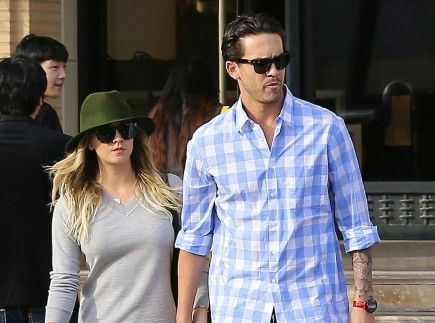 """Kaley Cuoco's co-stars say new hubby Ryan Sweeting will """"take great care"""" of her. What do you do if your friends aren't supportive of your #relationship? #relationshipadvice"""