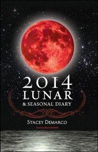 2014 Lunar & Seasonal Diary