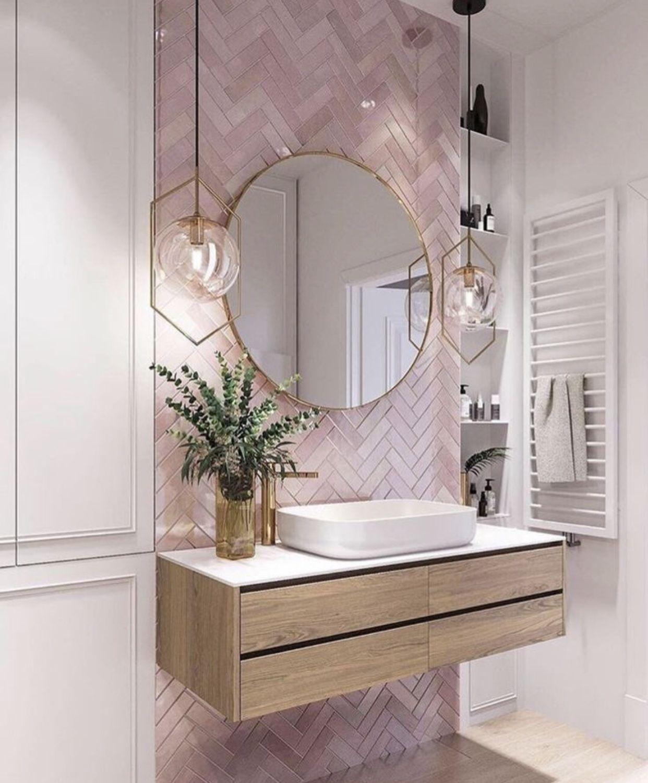 Modern Bir Banyo Tasarlarken Nelere Dikkat Etmelisiniz?| Neşeli Süs Evim
