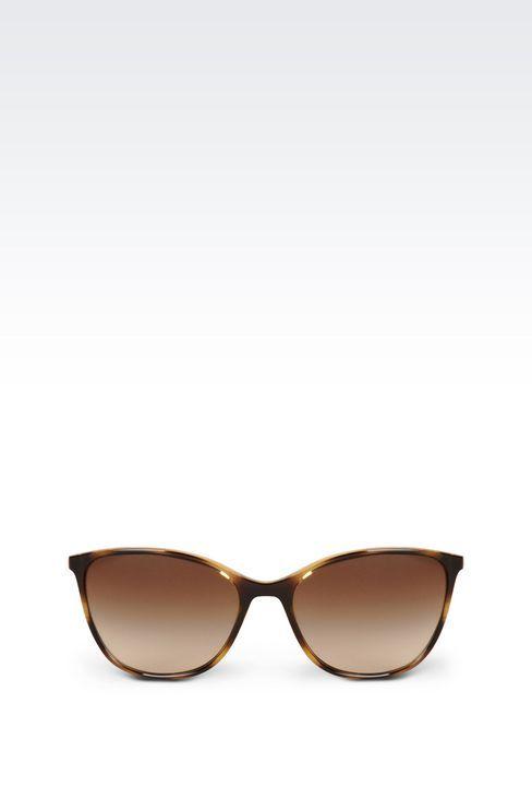EMPORIO ARMANI   Lunettes de soleil   Statement Eyewear   Eyewear ... 562e0407788a