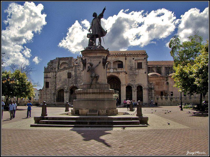 Columbus shade through the eyes of josepmarin