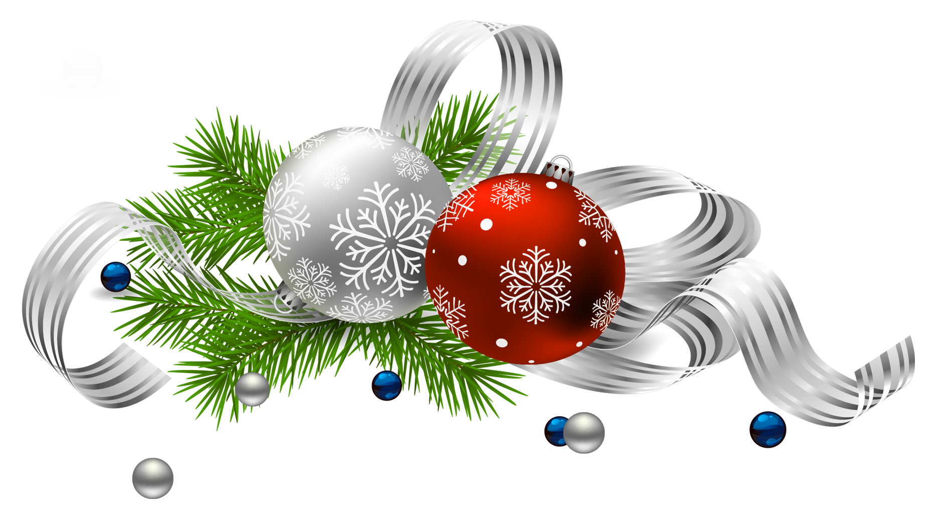 34++ Christmas clipart transparent background free information