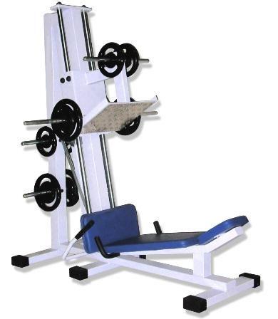 Fabricamos aparelhos e acessórios para academia e para uso particular sobre medida.