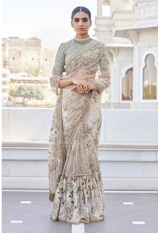 Sabyasachi 2017 Collection The Udaipur Story Sabyasachi Couture2017 Designer Theudaipurstory Designer Indian Design Sabyasachi Sarees Indian Dresses