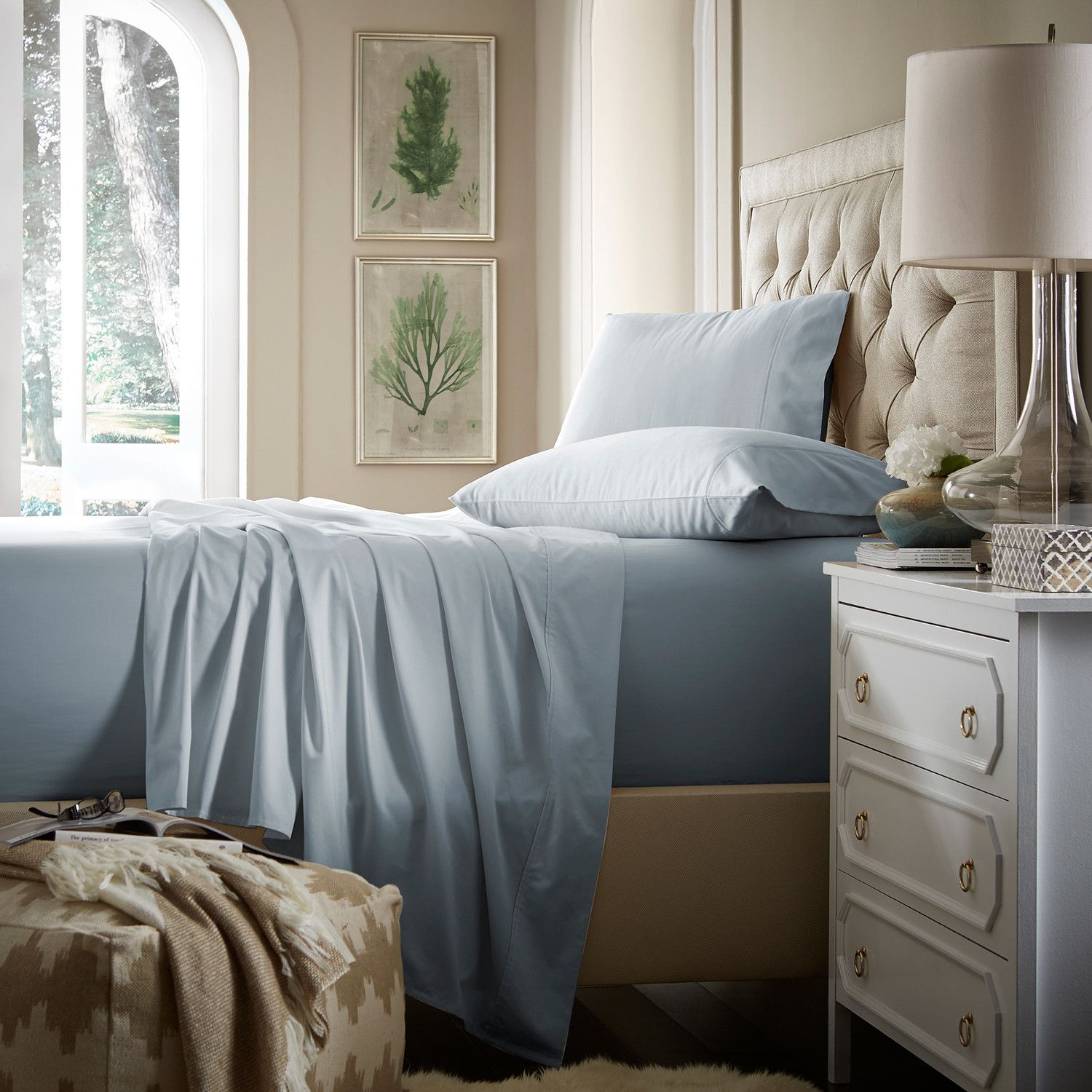 thread count sheet set products pinterest cotton