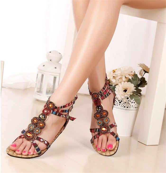 Most Beautiful Footwear Design For Female (5)